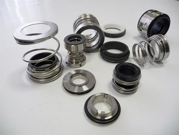Performance Requirements and Technical Requirements of Mechanical Seals