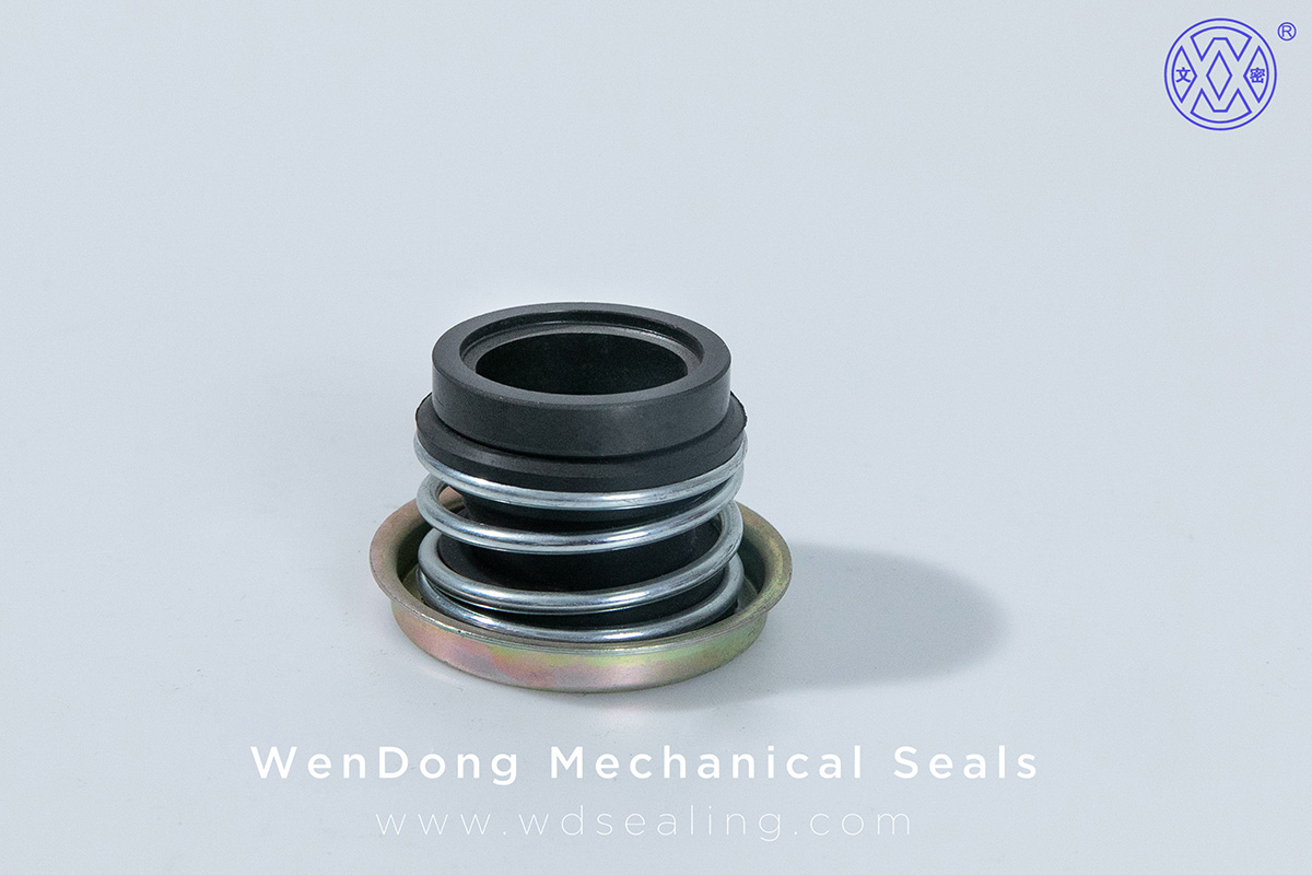 Mechanical Water Seal WM FL