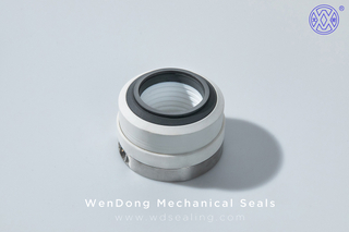 OEM Teflon Bellow Mechanical Seal WM10T
