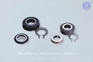 OEM Mechanical Seal WMXA