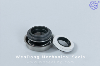 Water Pump Seal Replacement WM FW