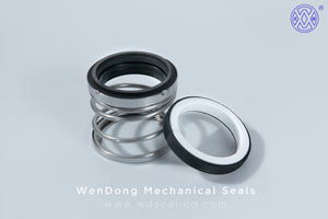 Rubber Bellows Mechanical Seal WM21