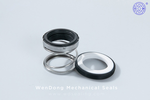 Rubber Bellows Mechanical Seal WM24