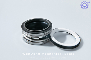 Rubber Bellows Mechanical Seal WM2100