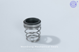 Rubber Bellows Mechanical Seal WMMG912(INCH)
