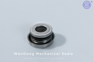 Automotive Water Pump Mechanical Seal WM FBS