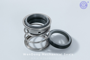 Rubber Bellows Mechanical Seal WMT2