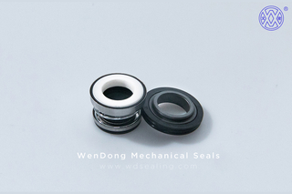 Rubber Bellows Mechanical Seal WM103